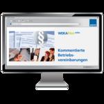 Kommentierte Betriebsvereinbarungen online – Ihr Rüstzeug als Betriebsrat