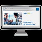 Arbeitsrecht für Betriebsräte - online