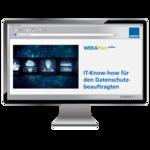 OL7531J - IT-Know-how für den Datenschutzbeauftragten